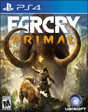Far Cry: Primal (PlayStation 4)